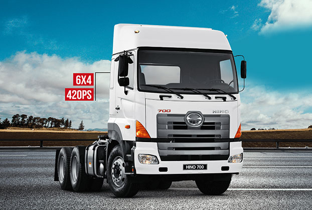 Quality Trucks servicing & repairs Image 1